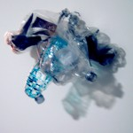 Deleterious Vignettes: Turn Black and Blue   © 2010 Deirdre A. Fox