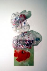 Deleterious Vignette: Dispense Seed © 2010 Deirdre Fox