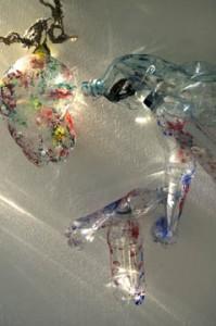 Round Futile (Detail) © 2011 deirdre A. Fox